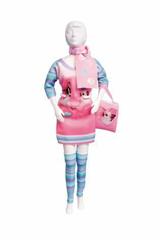 DressYourDoll Outfit