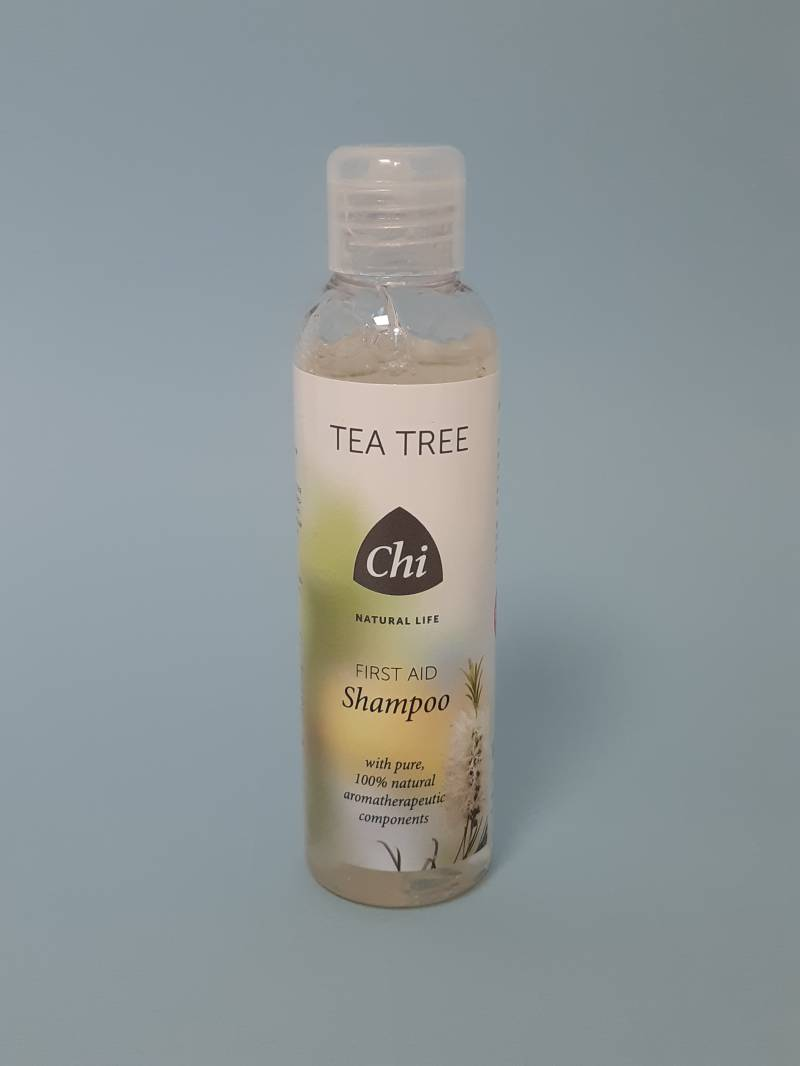 Chi - Tea Tree Shampoo