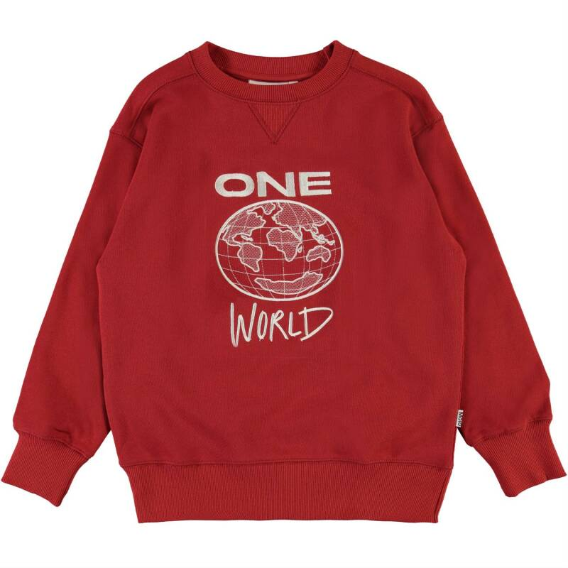 Sweater one world