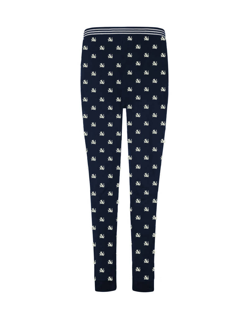 Lounge pants navy
