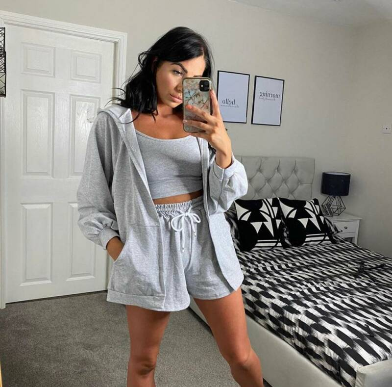 Grey 3 Piece Set