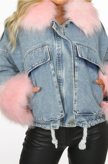 Ice Me Out Jacket