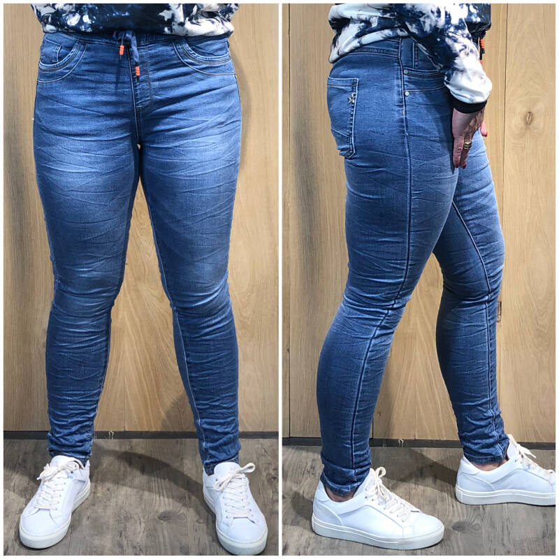 Jeans Jogjeans Jewelly