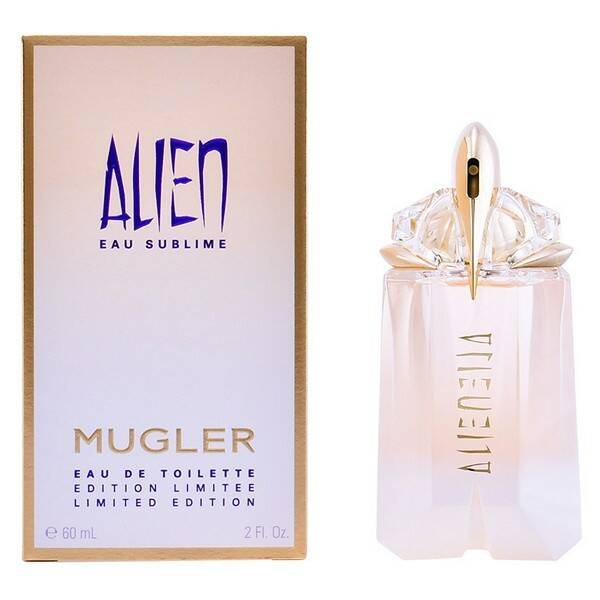 Mugler Alien Eau Sublime Eau de toilette  60 ml