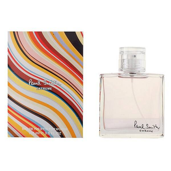 Damesparfum Paul Smith Extreme Wo Paul Smith 100ml