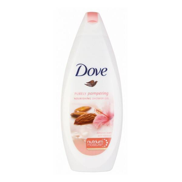 Dove Douchegel Amandel Dove 700ml