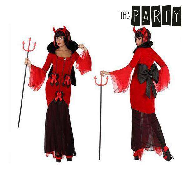 Th3 Party She-devil