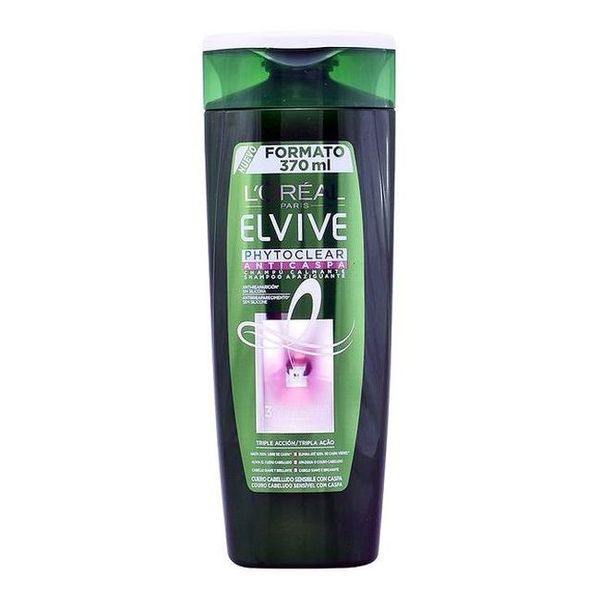 L'Oreal Anti-Roos Shampoo Phytoclear