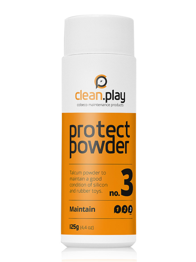 CleanPlay - Protection Powder