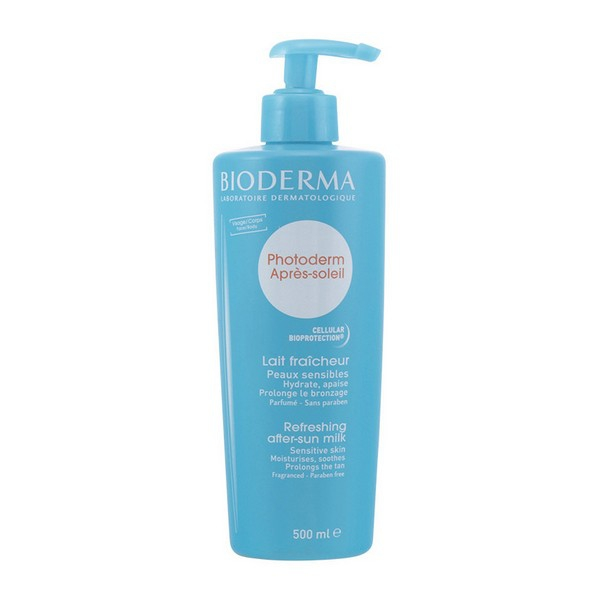 Bioderma  After Sun Photoderm Apres Soleil