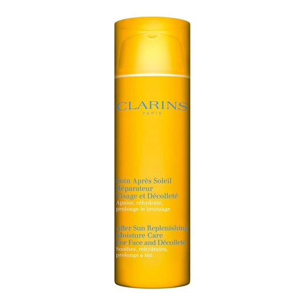 Clarins After Sun Replenishing