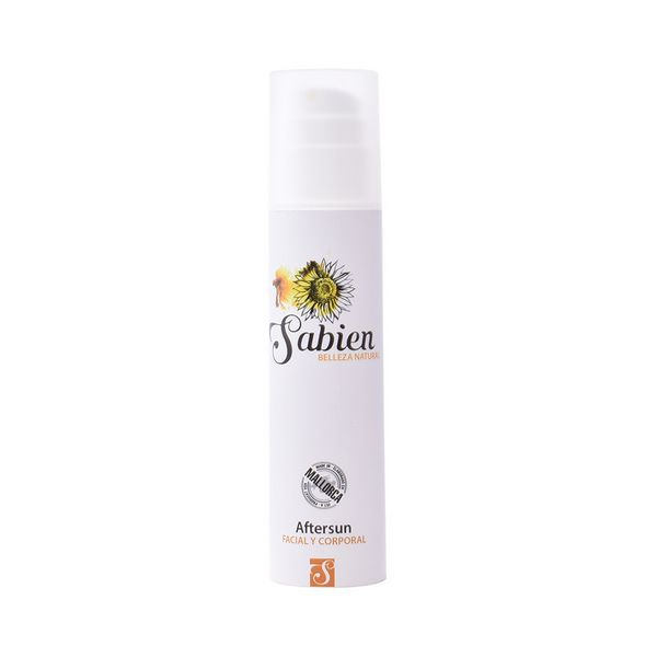 Sabien Body Lotion After Sun