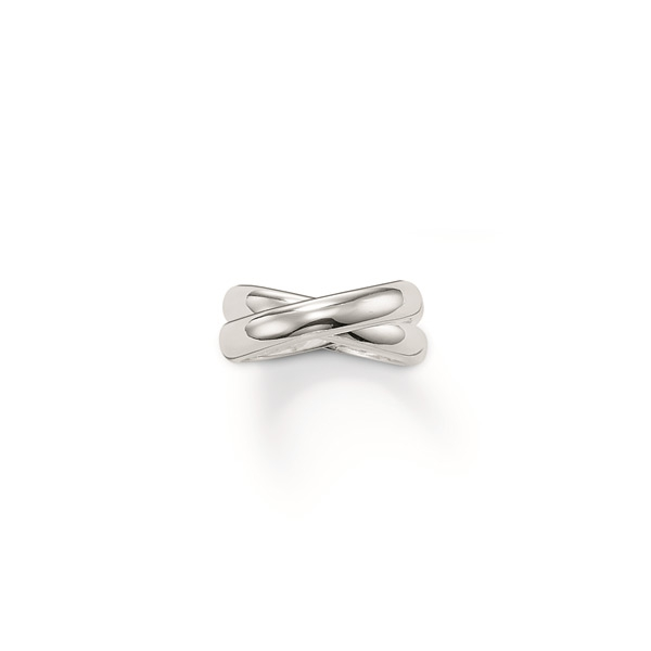 Ring Dames Thomas Sabo TR1916-001-12-58/18,4 mm