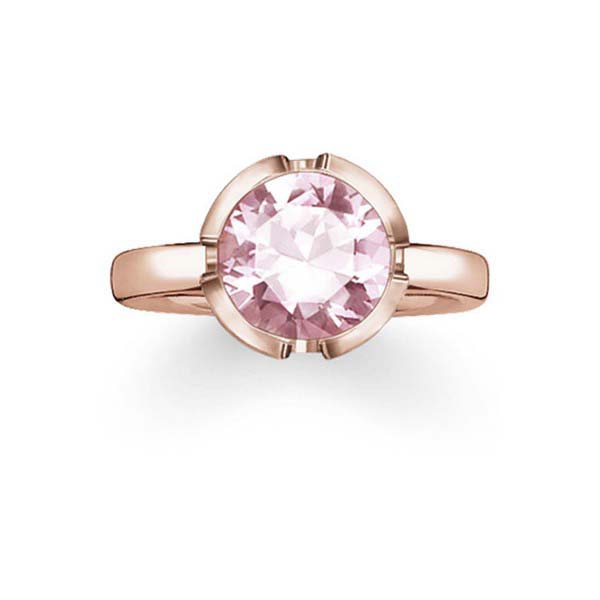 Ring Dames Thomas Sabo TR2036-540-9/17,25