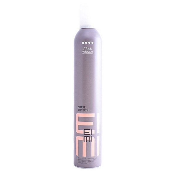 Wella Sterke hold-mousse Shape Control