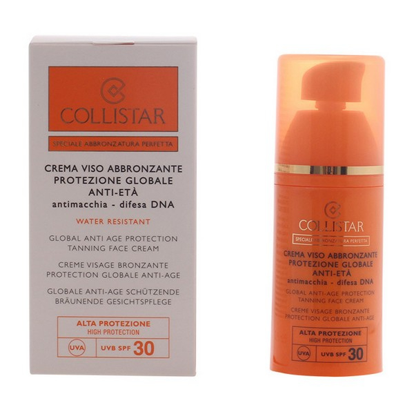 Collistar Bruiner Perfect Tanning Spf 30 (50 ml)
