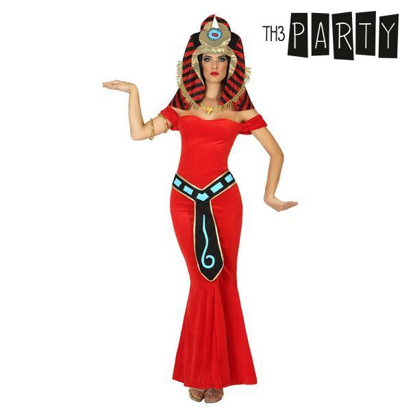 Th3 Party Egyptian goddess