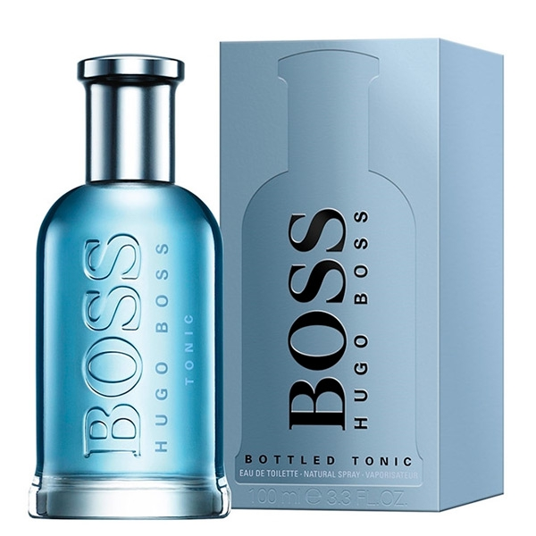 Hugo Boss Boss Bottled Tonic  MenEau de toilette