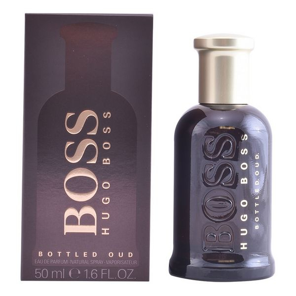 Hugo Boss Boss Bottled Oud Men Eau de parfum