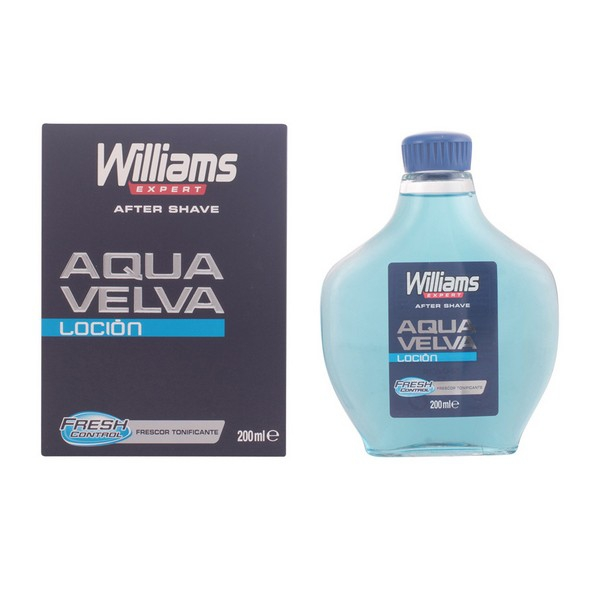 Williams After Shave Aqua Selva