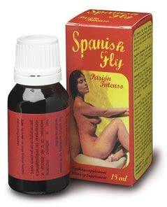 Spanish Fly Passion Intenso