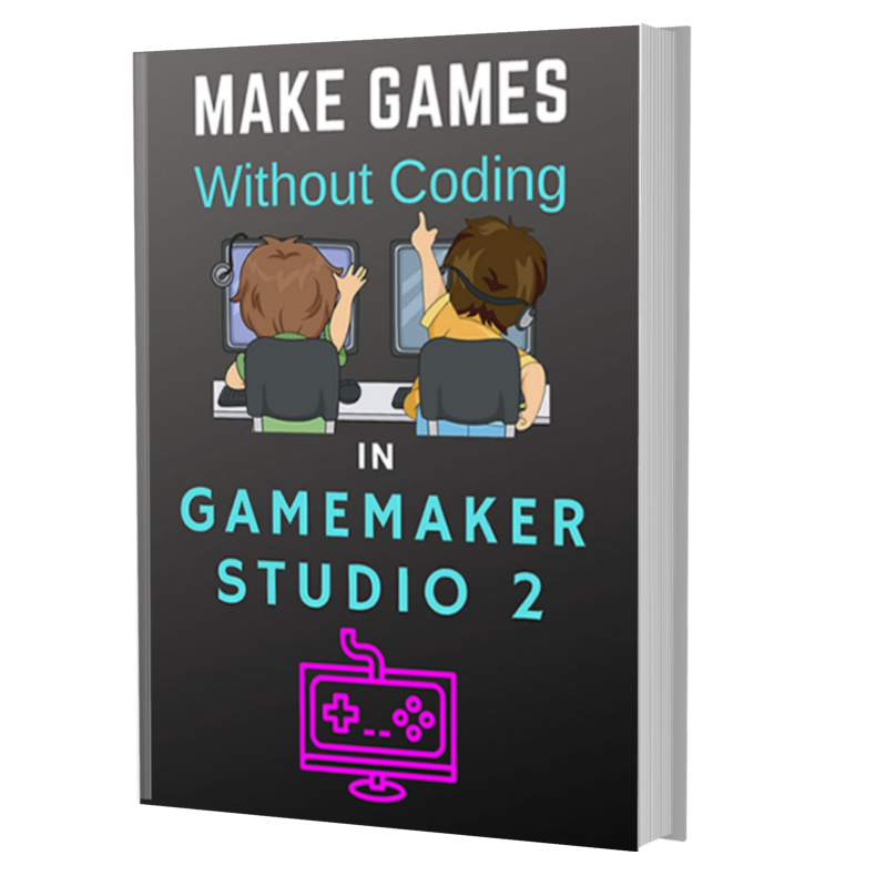 Make Games Without Coding