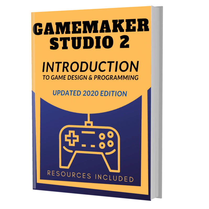Introduction To Game Design & Programming