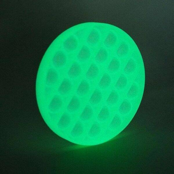 Pop it glow in the dark