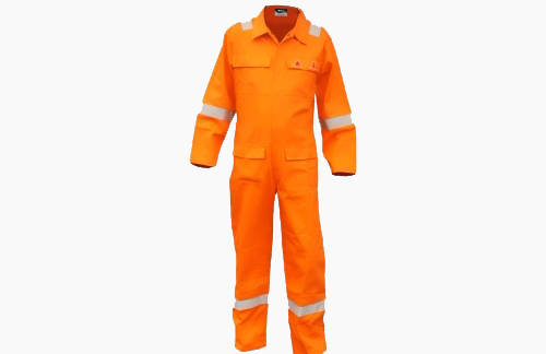 Offshore Overall M-Wear 5366 FR - AS