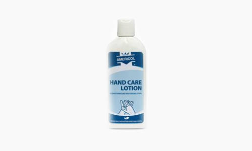 Hand Care Lotion