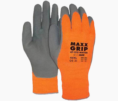 Maxx grip Winter