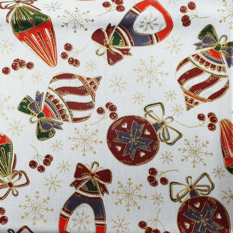 Best Christmas Fabric 751