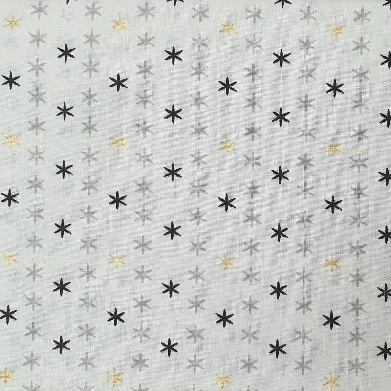 Best Christmas Fabric 765