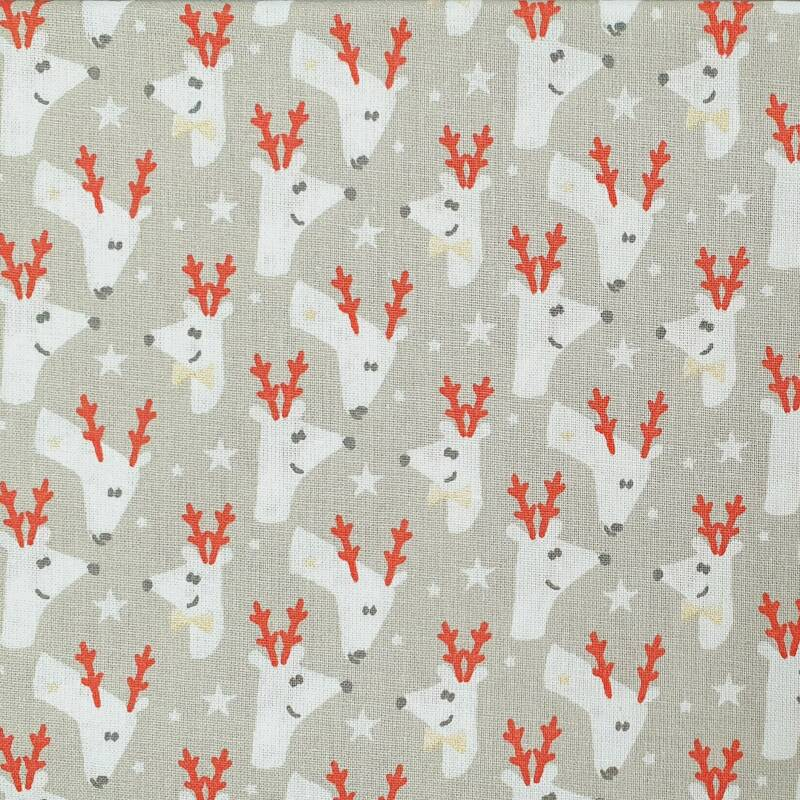 Best Christmas Fabric 767
