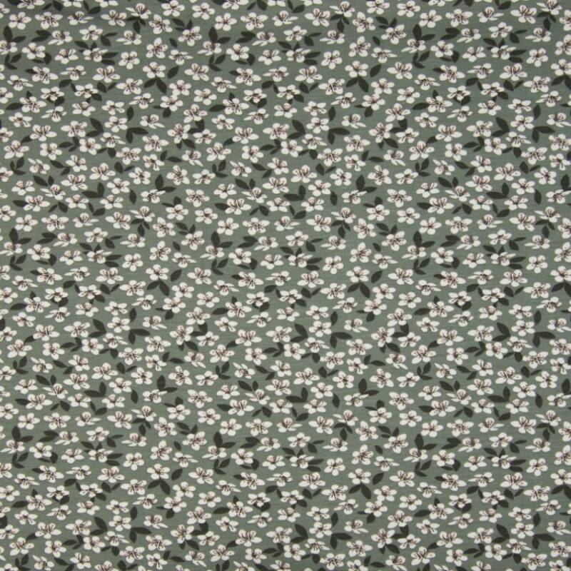 Green Tricot 789