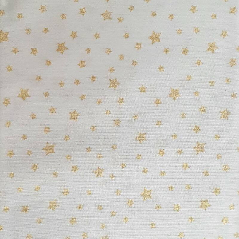 Best Christmas Fabric 809