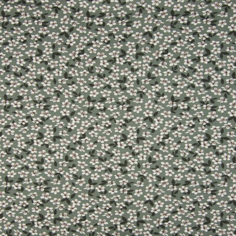 Green Tricot 814