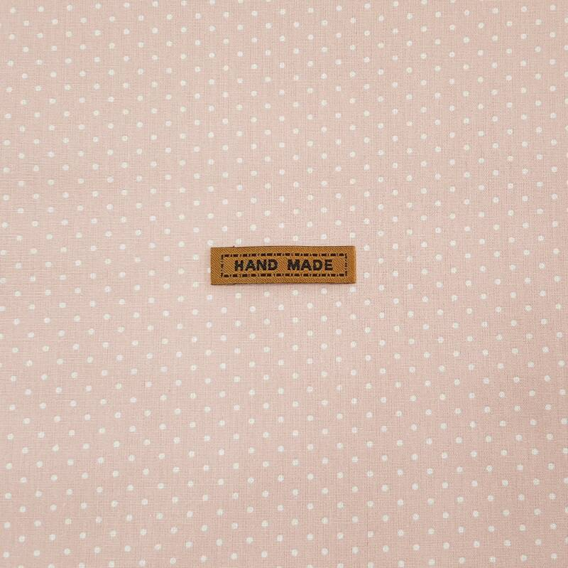 Declaration Label (Polyester) Hand made 957