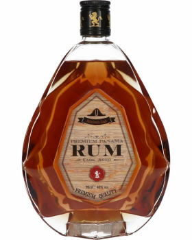 Admiral's Cask Aged Rum