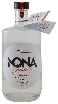 Nona June Alcoholvrije Gin