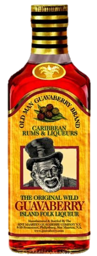 Guavaberry Wild Guavaberry Rum