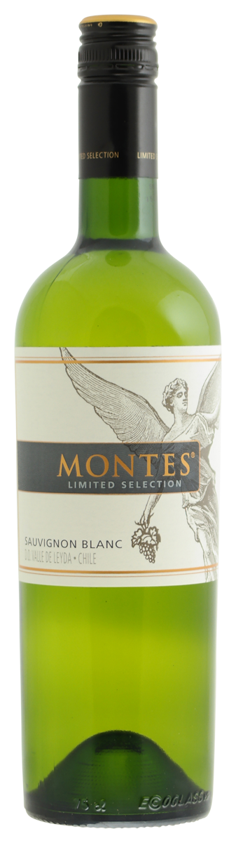 !NIEUW! Montes Limited Selection Sauvignon Blanc