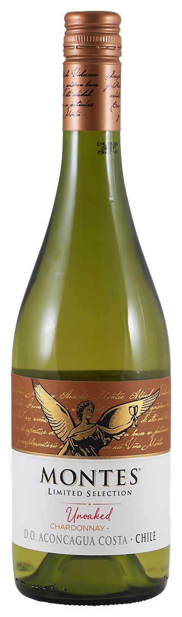 Montes Limited Selection Chardonnay