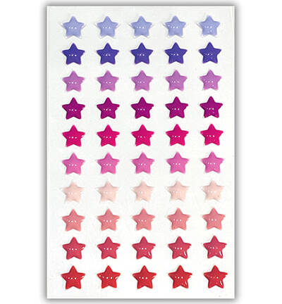Pure & Simple Stars, Berrylicious (PS-GLOS-010)