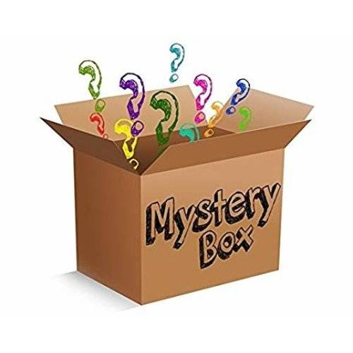 Mystery Flowers Box