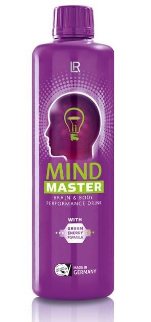 Mind Master Performance Green & Red