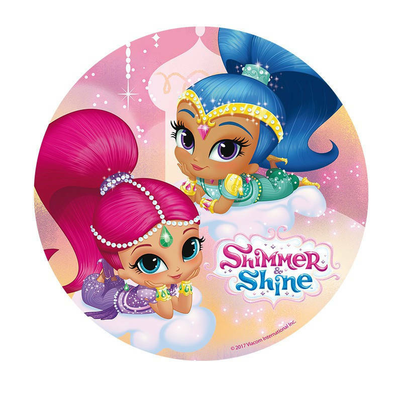 Shimmer and Shine 2