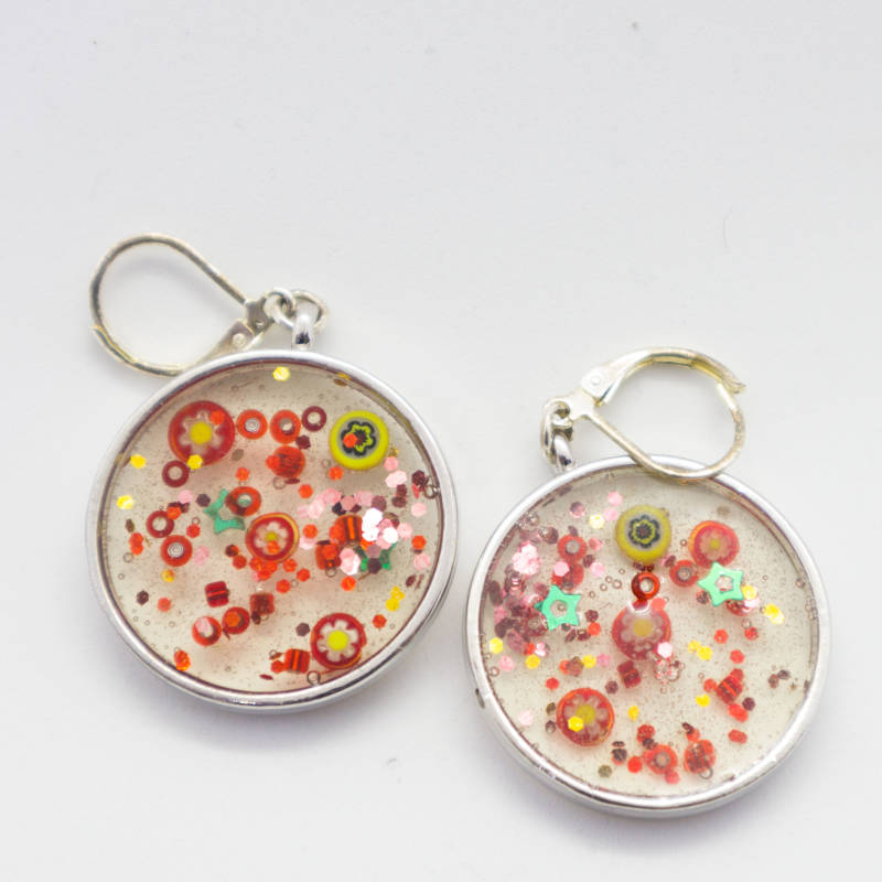 Party Oorbellen - Party Earrings