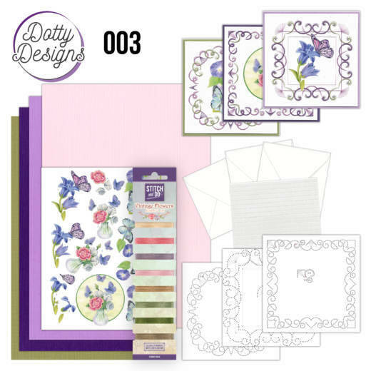 Dotty Designs Special