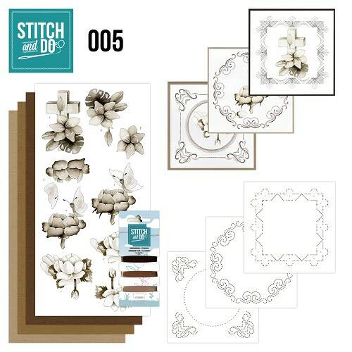 Stitch & Do set 5 - Codoleance